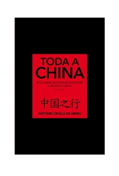 TODA A CHINA (VOL. I)
